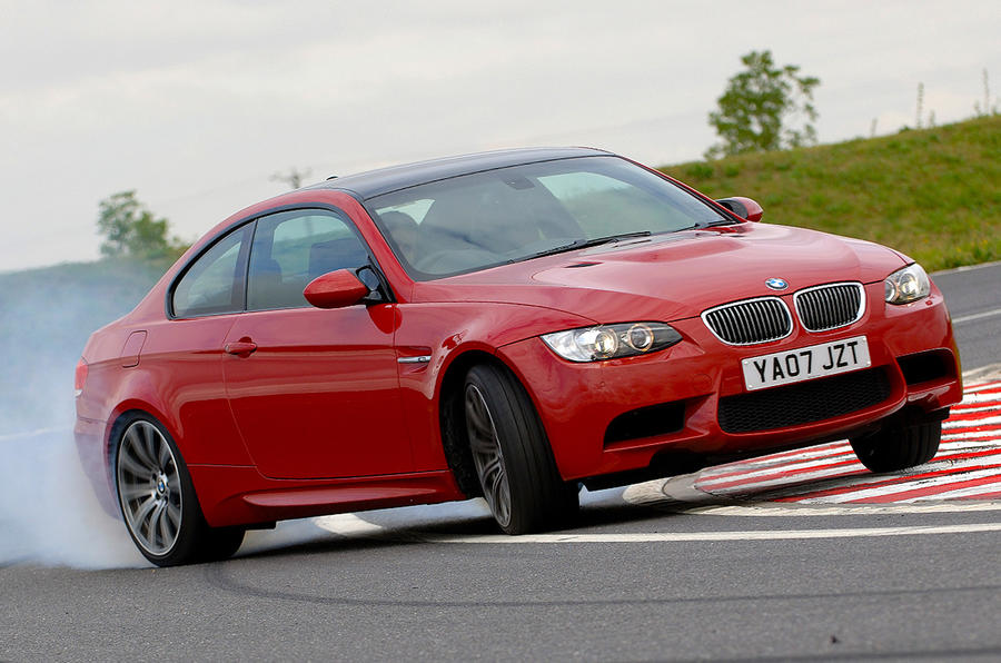 bmw m3 2007 2013 review autocar