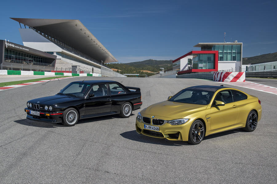 Has turbocharging dented the driver appeal of the new M3