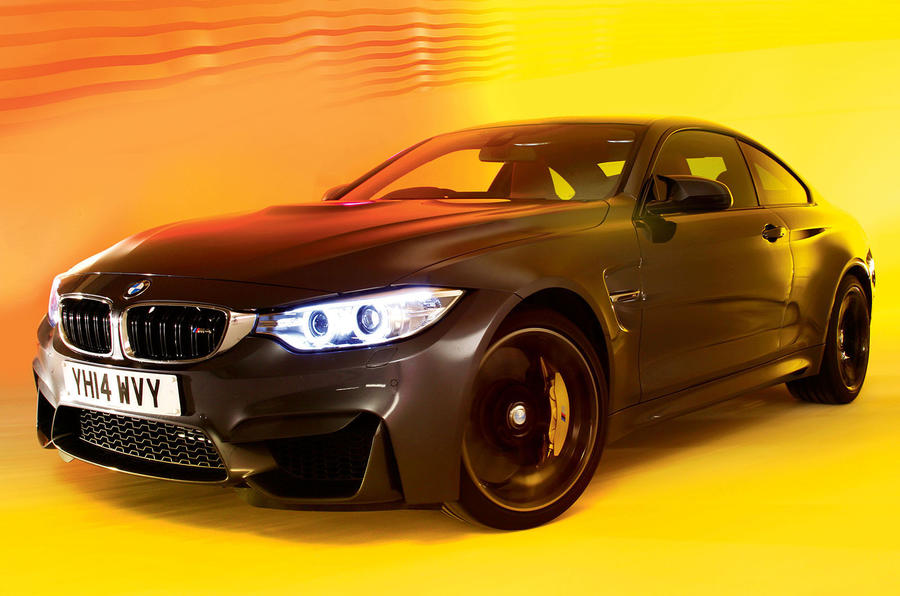 This, or a BMW M4? Our £56,000 alternatives