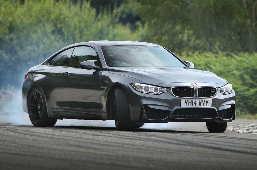 Bmw M4 Review Autocar