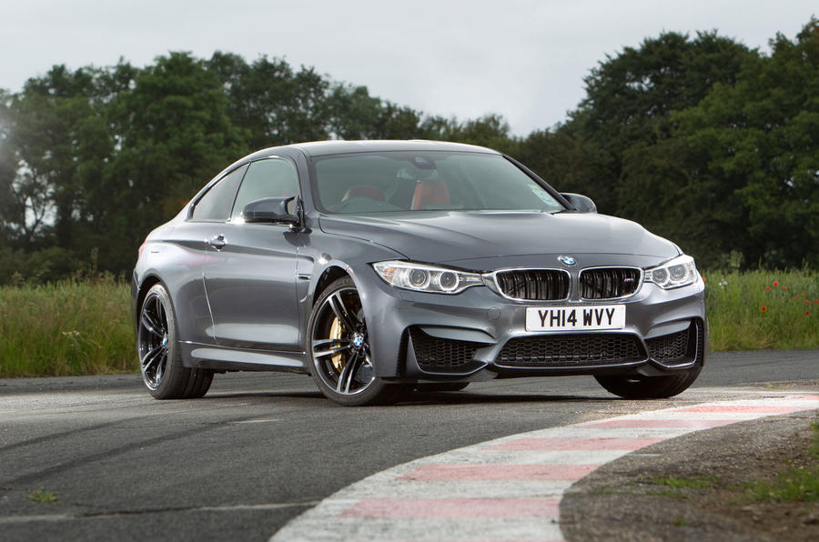 Bmw M4 Coupe Review 2019 Autocar