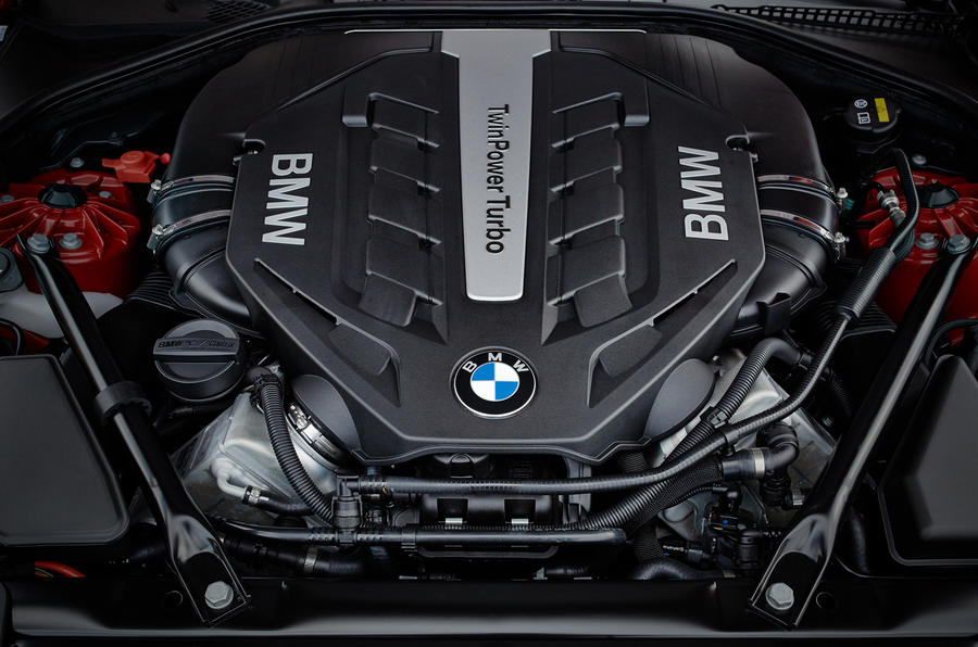 Facelifted Bmw 6 Series And M6 Prices Revealed Autocar
