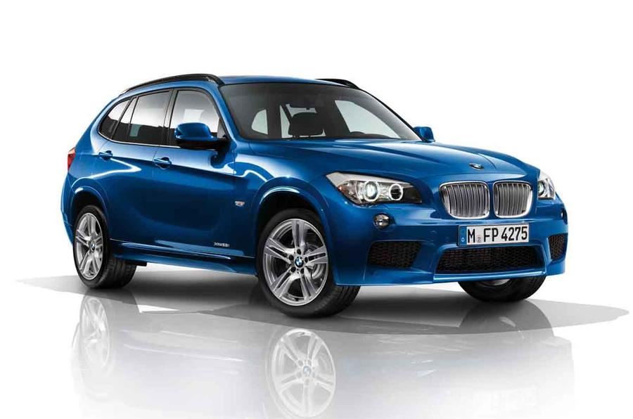 BMW X1 M Sport confirmed