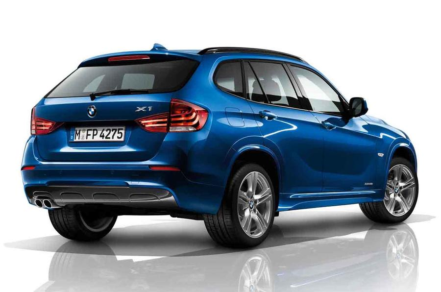 bmw x1 m sport confirmed autocar. Black Bedroom Furniture Sets. Home Design Ideas
