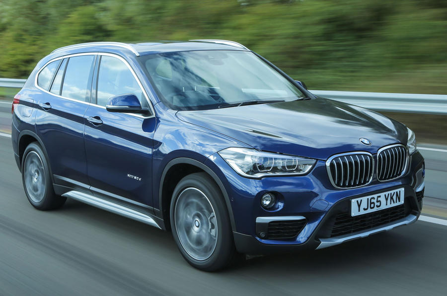Bmw X1 Review 2018 Autocar