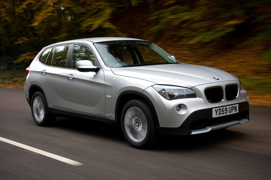 BMW X1 2009 2015 Review 2018