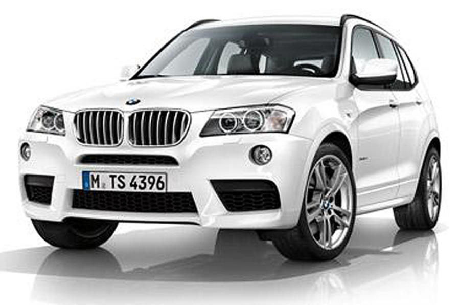 bmw x3 m sport 39 revealed 39 autocar. Black Bedroom Furniture Sets. Home Design Ideas
