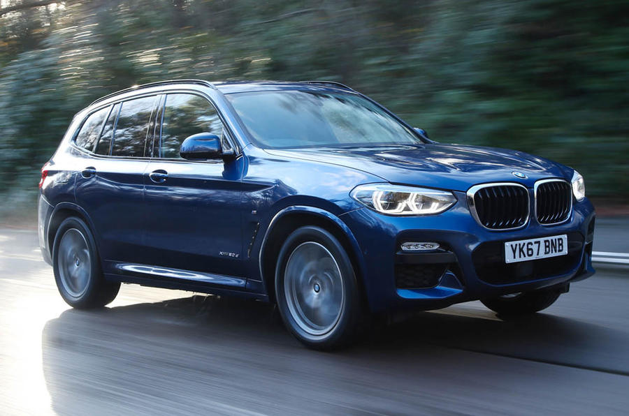 BMW X3 Review (2018) | Autocar