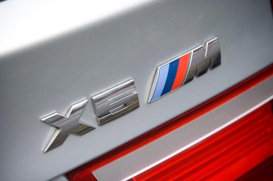 BMW X5 2007-2013 Review (2018) | Autocar
