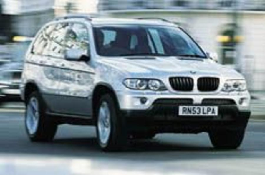 Urban SUV taxation row grows