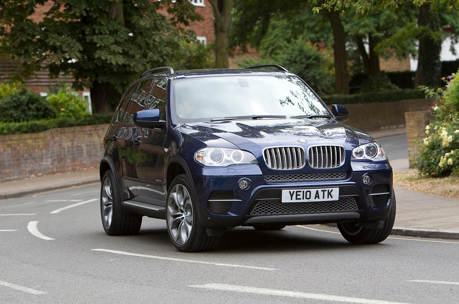 Bmw X5 2007 2013 Review 2017 Autocar