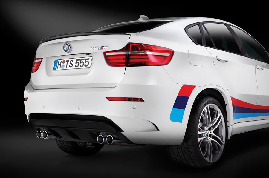 Quick news: Special BMW X6 M; Hot Lexus CT mooted; BMW i8 sold out