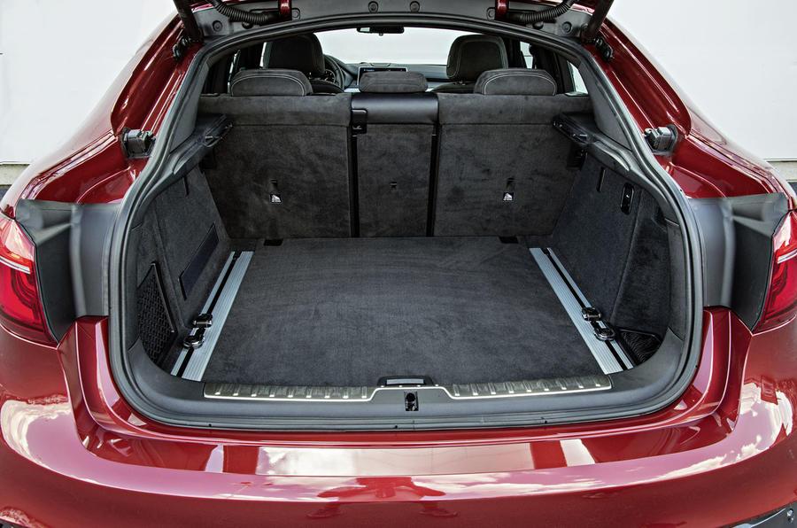 Bmw X6 M50d First Drive