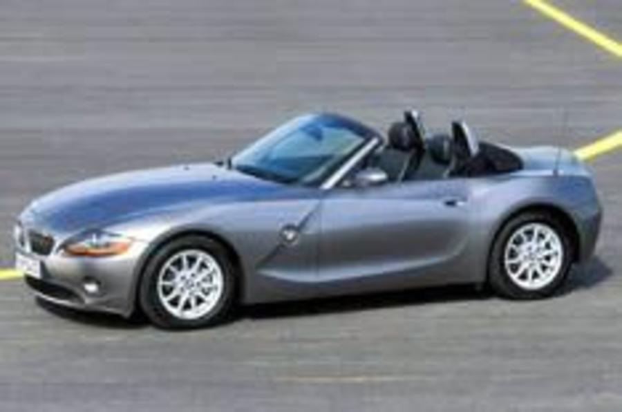 Cheaper Z4 launched
