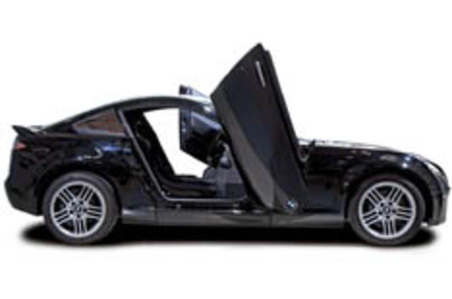 BMW's featherweight future