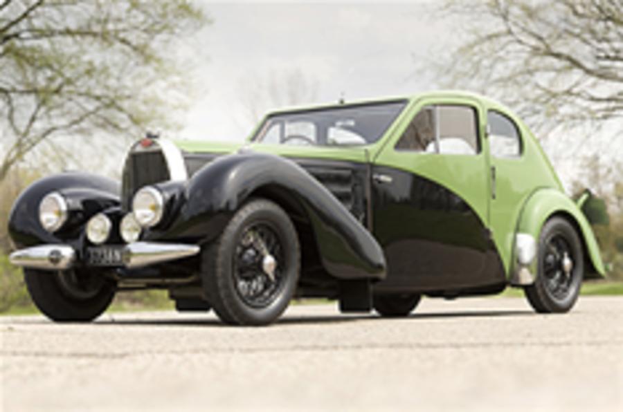 1936 bugatti type 57c for sale autocar. Black Bedroom Furniture Sets. Home Design Ideas