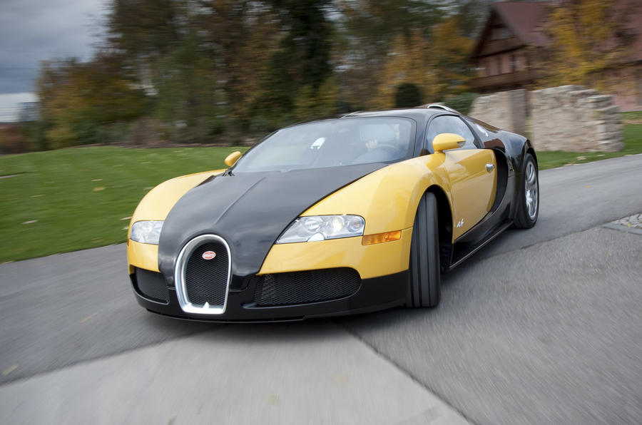 bugatti veyron vs bugatti eb110 autocar. Black Bedroom Furniture Sets. Home Design Ideas