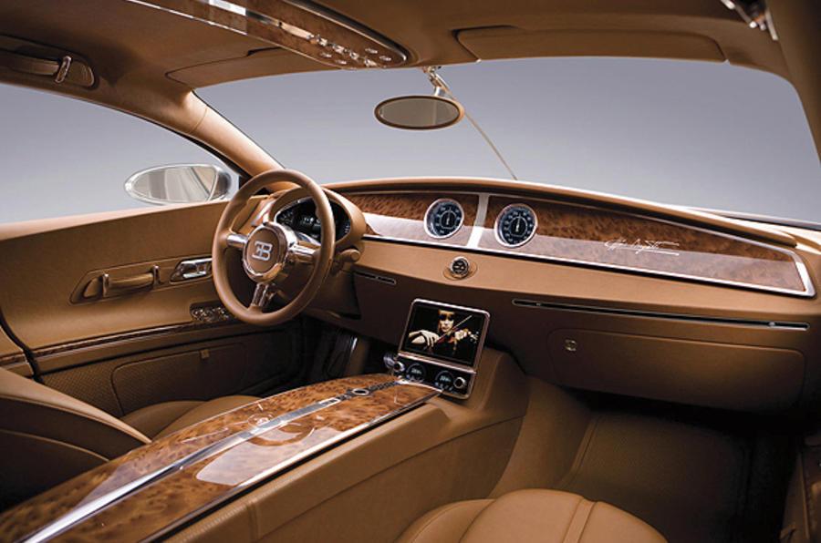More pics: Bugatti 16 C Galibier