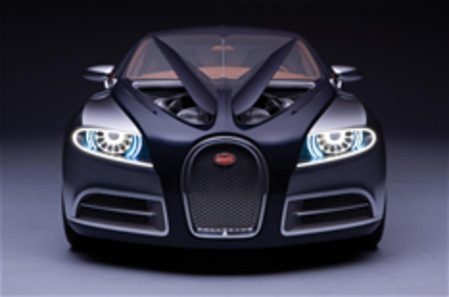 Bugatti 'could make new Veyron'