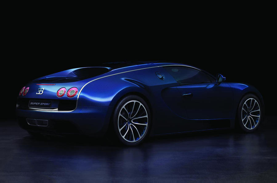 fastest bugatti veyron revealed autocar. Black Bedroom Furniture Sets. Home Design Ideas