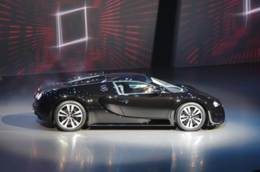 Where now for Bugatti?