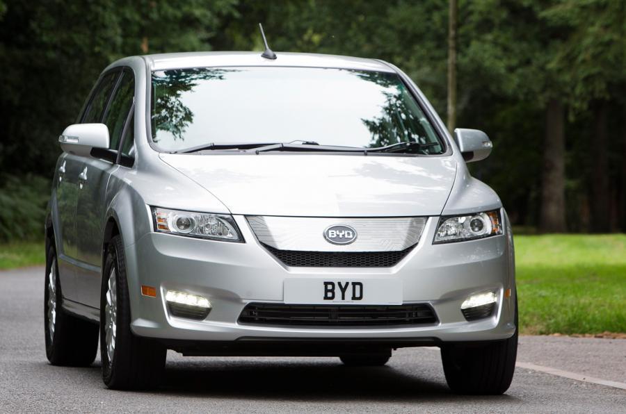 Mira Auto Sales >> BYD e6 Review (2018) | Autocar