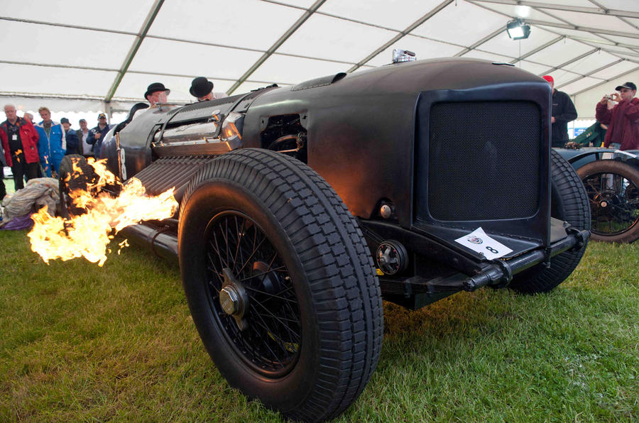 Picture special: Cholmondeley Pageant of Power | Autocar
