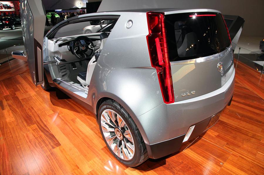 Cadillac 'needs a Mini rival'