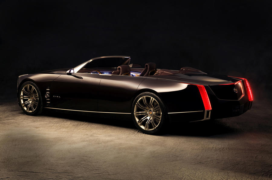 GM to okay Cadillac flagship