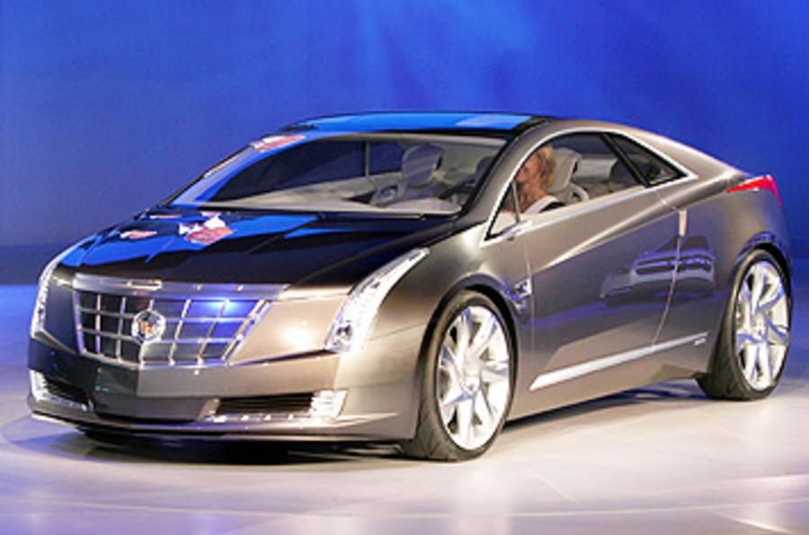 Official: Cadillac Converj is dead