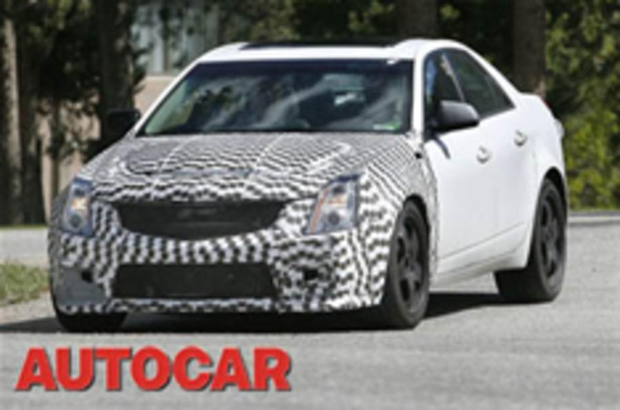 Caddy's M5-chaser to get 500bhp