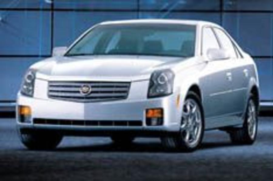 GM plans a Euro Caddy
