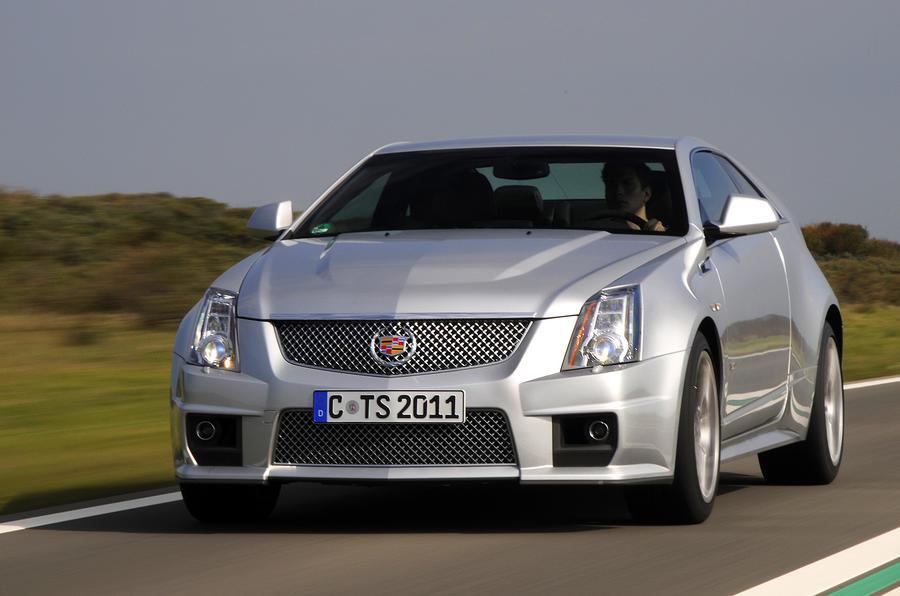 Cadillac plans 'subtle' UK relaunch