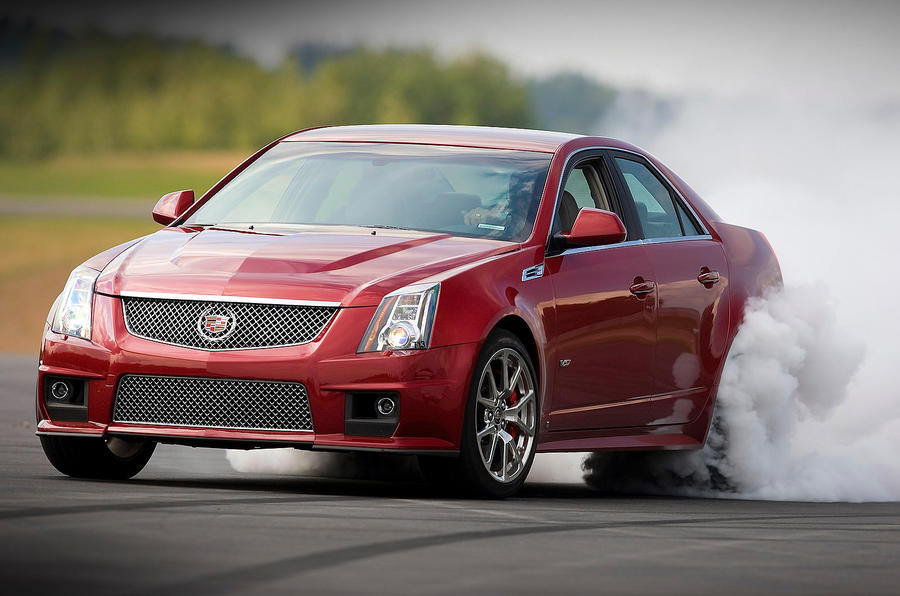 cadillac cts v 2009 2014 review autocar. Black Bedroom Furniture Sets. Home Design Ideas