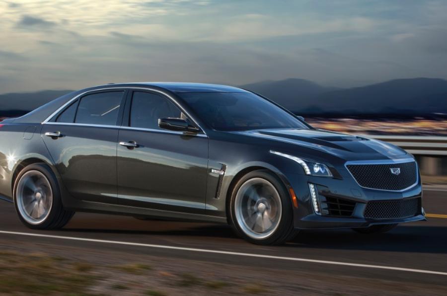 Cadillac cts review uk dating