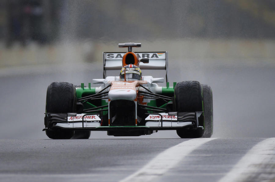 British fans have plenty to look out for in Formula One 2014
