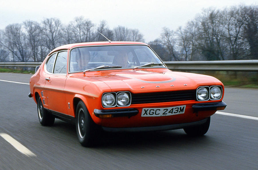 The Best British Cars Ever Built Autocar - British cars