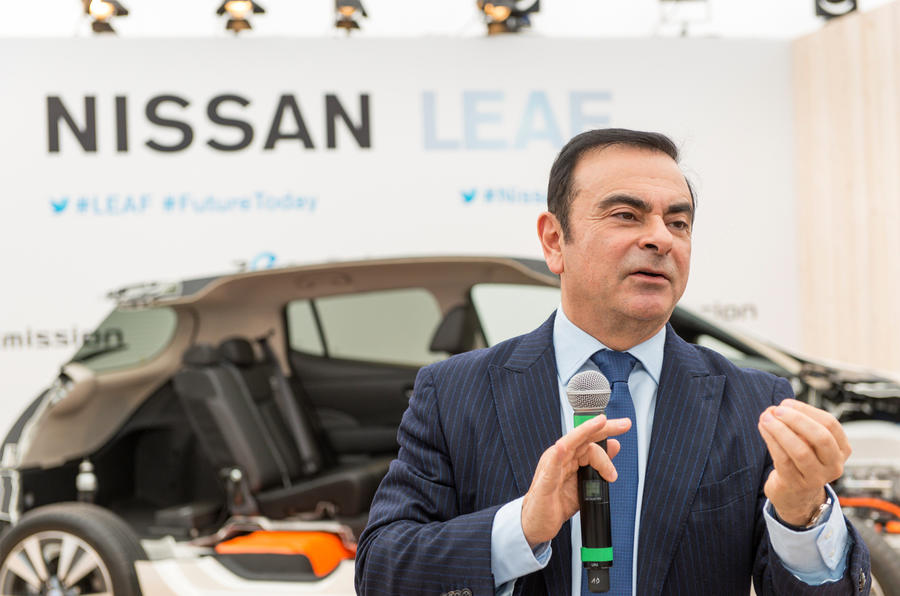 Renault-Nissan Alliance and Mitsubishi Motors announce new collaboration