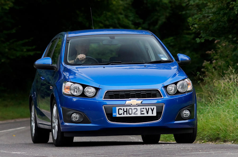 Chevrolet Aveo 2011-2015 Review (2019) | Autocar