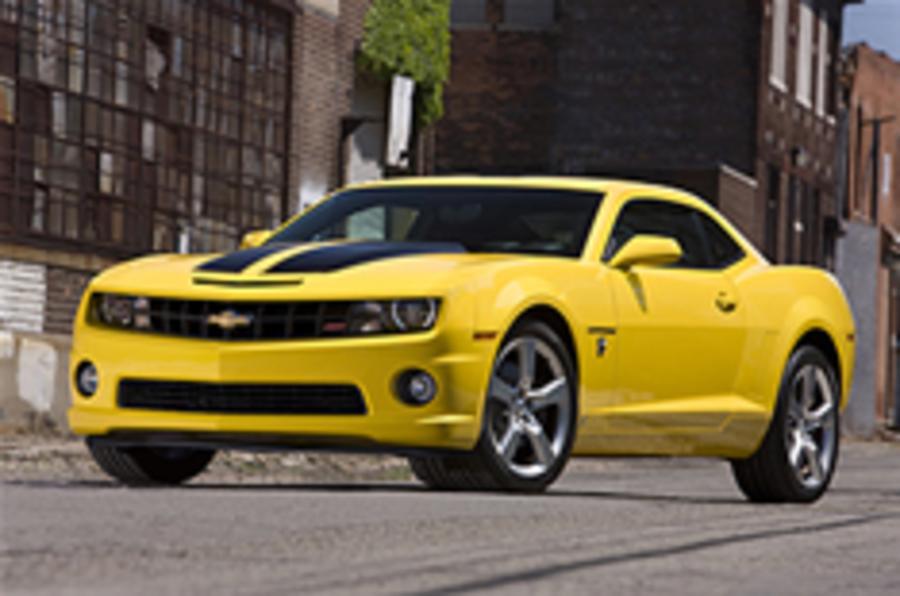 GM starts selling on eBay