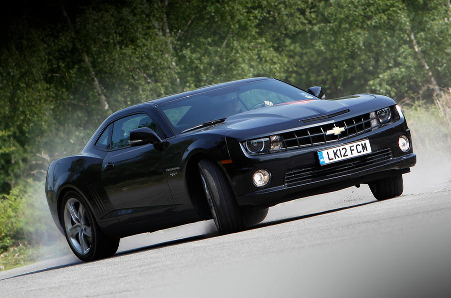 GM to axe Chevrolet in Europe by 2015