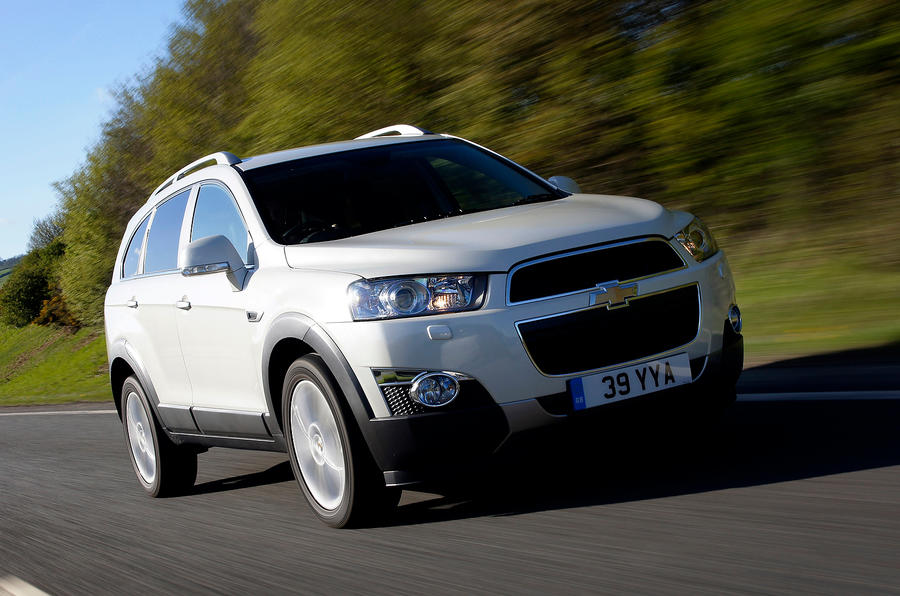 2019 Chevy Captiva Might Come Back >> Chevrolet Captiva 2007 2015 Review 2020 Autocar