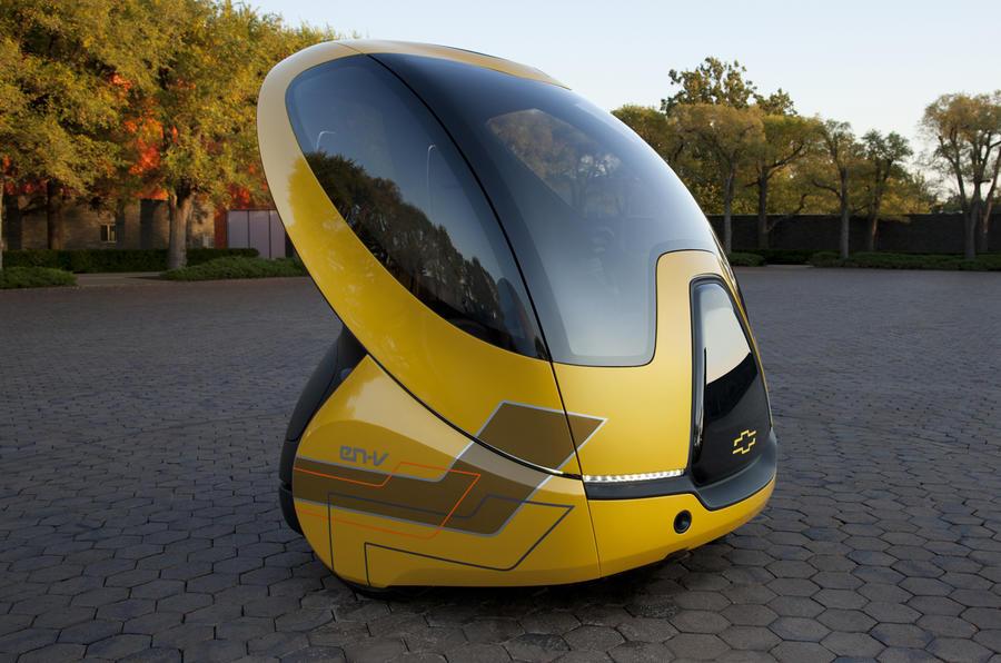 GM: 'autonomous vehicles by 2020'