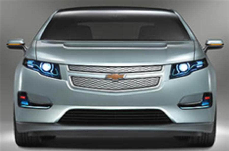 GM wants new loans for hybrids