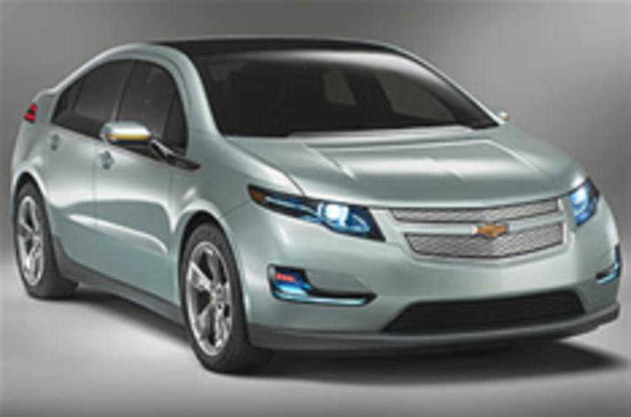GM: 'the Volt isn't for idiots'