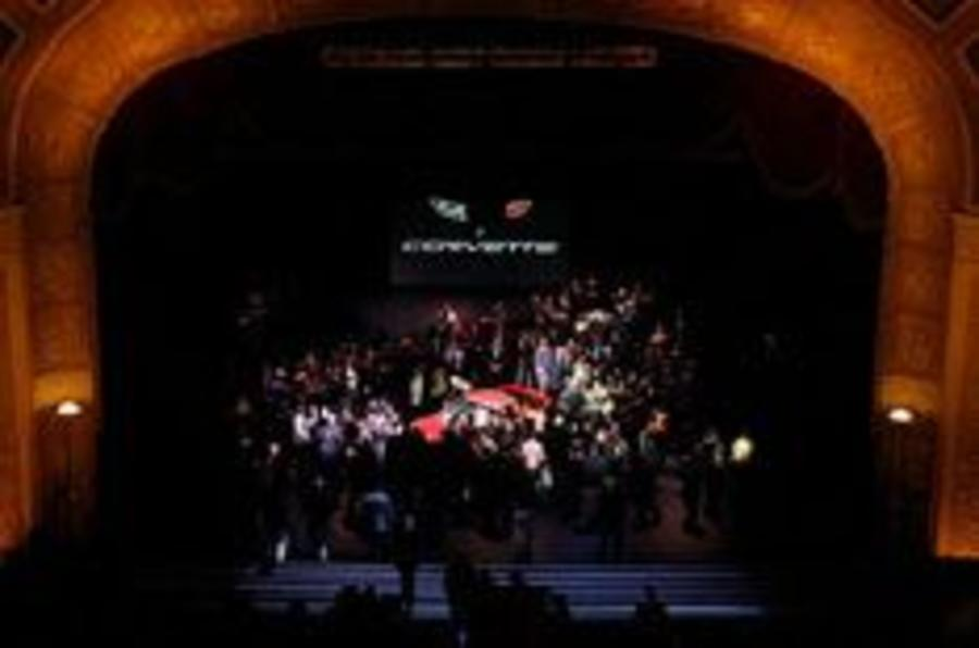 Detroit show: special report