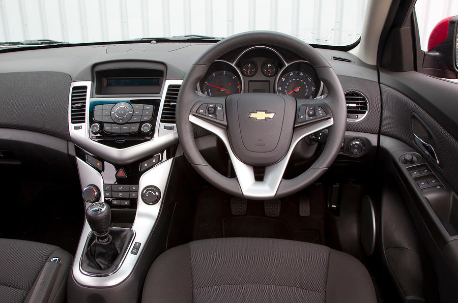 Chevrolet Cruze 2011 2015 Review 2019 Autocar