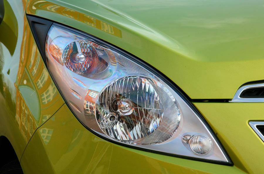Chevrolet Spark 2010-2015 Review (2020) | Autocar