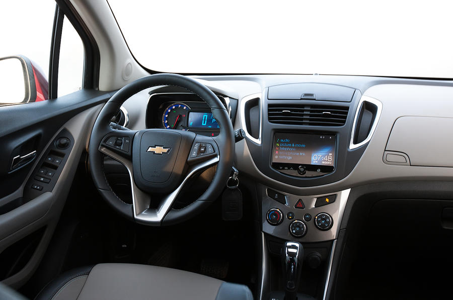 chevrolet trax 2013 2015 review 2018 autocar. Black Bedroom Furniture Sets. Home Design Ideas