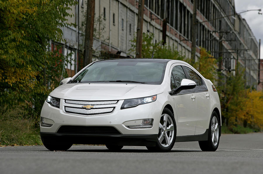 Chevrolet to reduce Volt costs
